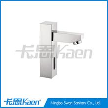 water saving sensor tap