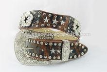 fashion crystal belt,wedding dress crystal belt, rhinestone belt in red