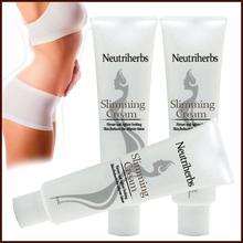 Ingredientes naturales sin rebote de alto rendimiento Anti - celulitis mejor intensiva cuerpo que adelgaza la quema de grasa y Tigtening crema delgado