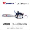 vendita calda zm4610 motoseghe cinesi motosega a benzina produttori di sega circolare