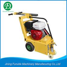 Honda gasoline asphalt/concrete scarifying machine (FYCB-250)