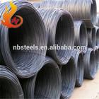 jiujiang wire rod steel coil