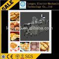 de alta capacidad de procesamiento de alimentos equipo de pan de pita línea de producción