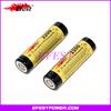 Wholesale efest unprotected 18650 battery 2200mah efest LiMn 18650 battery 18650 3.7V rechargeable battery