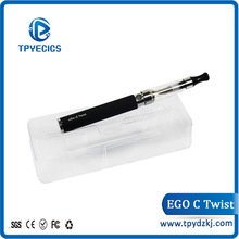 china e-cig display ego c twist eagle smoke e cig paypal accepted