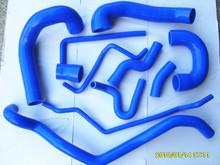 Silicone Radiator Heater Hose Kit for saab car