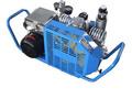 Compresseur de plongée, compresseur d'air à respirer de plongée, compresseur de plongée plongée( bw100)