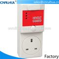 популярный домашний электрической защиты электропитания