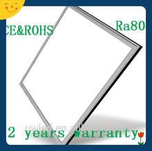 42W SMD 2835 600X600 square led panel light housing
