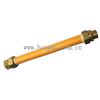 Quality economic flexible pvc gas cooker hose pipe