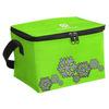 wine cooler bag with handle , cooler bag for frozen food