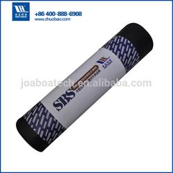SBS / APP Modified bitumen sheet waterproofing membrane