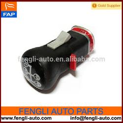 1655853 Gear shift knob for Volvo