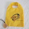 custom baseball eco friendly printing recycle nylon polyester foldable shopping bag