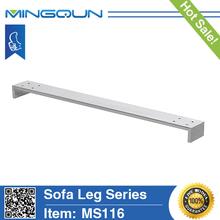 living room sofa leg/furniture components
