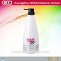750ml boa qualidade de reparação de cabelo shampoo nomes