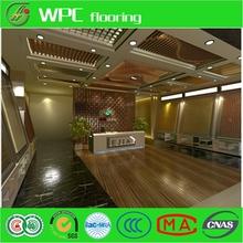 parquet flooring wpc car park deck