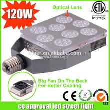 120w e40 e27 e26 ce approval led street light retrofit kits