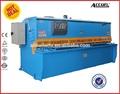 fabricante de máquinas de serra de esquadria de alumínio giullotine máquina de corte para o metal de folha de corte da placa