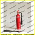 extintor deincendios co2