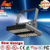 High luminous efficiency 100 w high quality led tunnel light