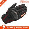 Rigwarl Rigwal 2014 Custom Bomber Abrasion Resistant Motocross Motorbike Motorcycle MTB Street Racing Gloves