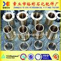 Auto peças de cobre rolamento da bucha, rolamento de bronze, bucha de bronze