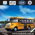 caliente la venta de la marca dongfeng nuevo diesel de china proveedor de autobuses escolares dimensiones