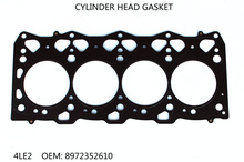 Cylinder head gasket for Isuzu diesel engine 4LE2 OEM 8-97235-261-0