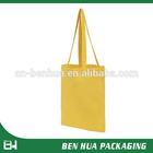 Hot Sale Printed Cotton Organic Tote Bag