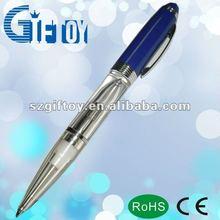 new design led light pen for promotion