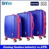 High quality polypropylene personalized luggage sets