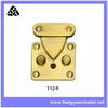 Bag lock handbag lock briefcase lock