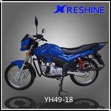 China motorbike 110cc motorcycle/Chinese motocicleta