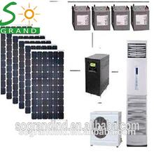 SOGRAND ATLANTIS SOLAR AIR CONDITIONERS POWER DC48V 9000-42000BTU