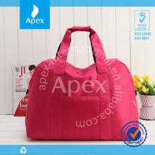 custom design cheap travel luggage bags