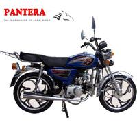 PT70 Powerful 70cc Optional Color Drum Brake Motorized Drive 50cc Motorcycle