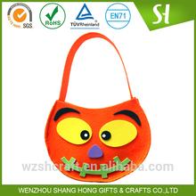 Customized Cat bag/ Halloween shopping bag