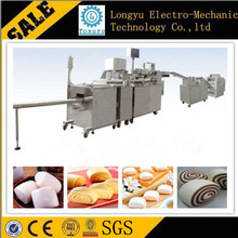 low price steamed bun forming machine