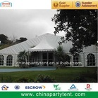 China manufacturer wholesale cheap outdoor wedding tent