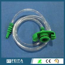 Beat quantity US, Japan glue adapter