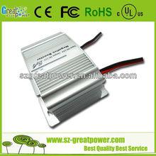dc converter 12v 10a for car application