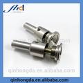 china precisión de productos de ingeniería de precisión de mecanizado cnc de nombres el coche de piezas de repuesto