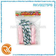 Children toy plastic speed jump rope toys