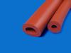 silicone foam sheet,silicon rubber tube