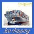Carga marítima de extremo a extremo Santo Domingo -- Frank ( skype : colsales11 )