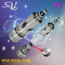 High quality wax atomizer&wax pen vaporizer &wax vaporizer pen v1 electric motorcycle