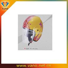 New design full face ski helmet decorative diving helmet design open face helmets D009-1A