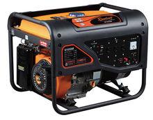 Rate Power Output 2KVA Honda EC2500CX Generator Price,Made in China.