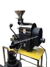 Dongyi home coffee roaster 500g to 200 kg coffee roaster supplier skype:lovefreesmoke